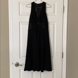 Jones New York cocktail dress. Size 10.